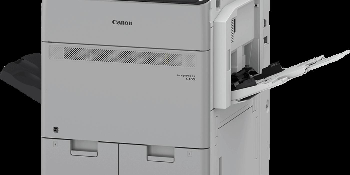 Canon C165