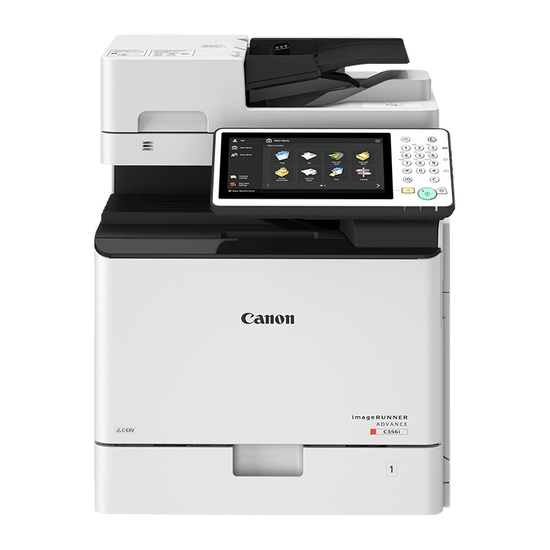 Canon C356