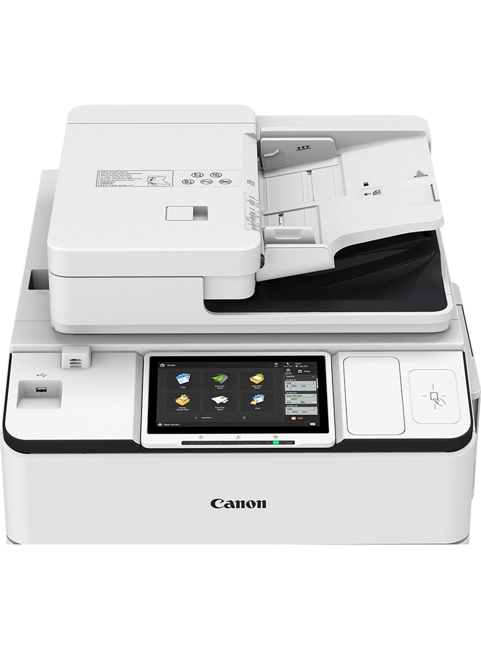 Canon DX 6700