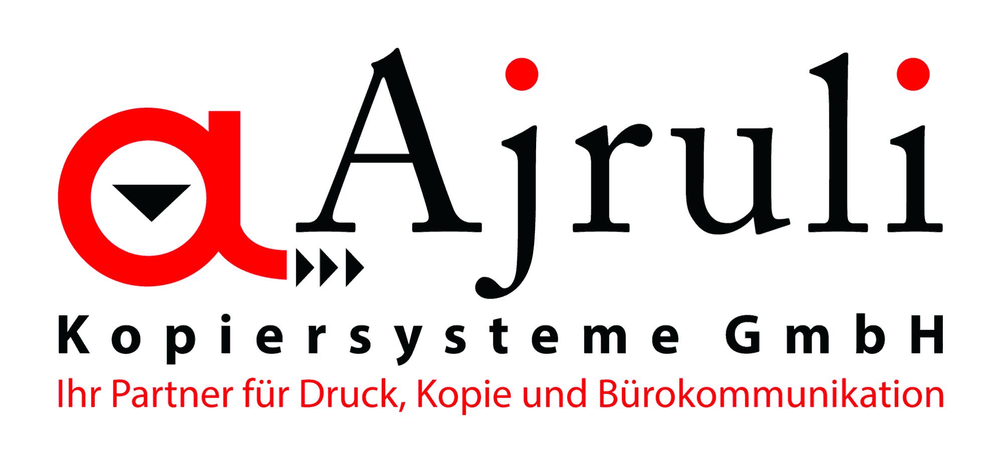 Ajruli Kopiersysteme GmbH