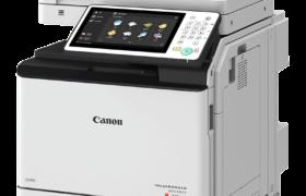 Canon C355